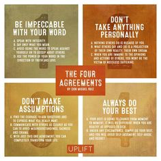 the four agreements ebook free