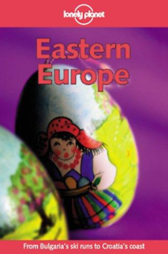 lonely planet eastern europe ebook download