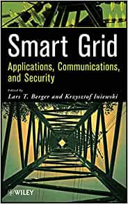 smart grid applications communications and security ebook