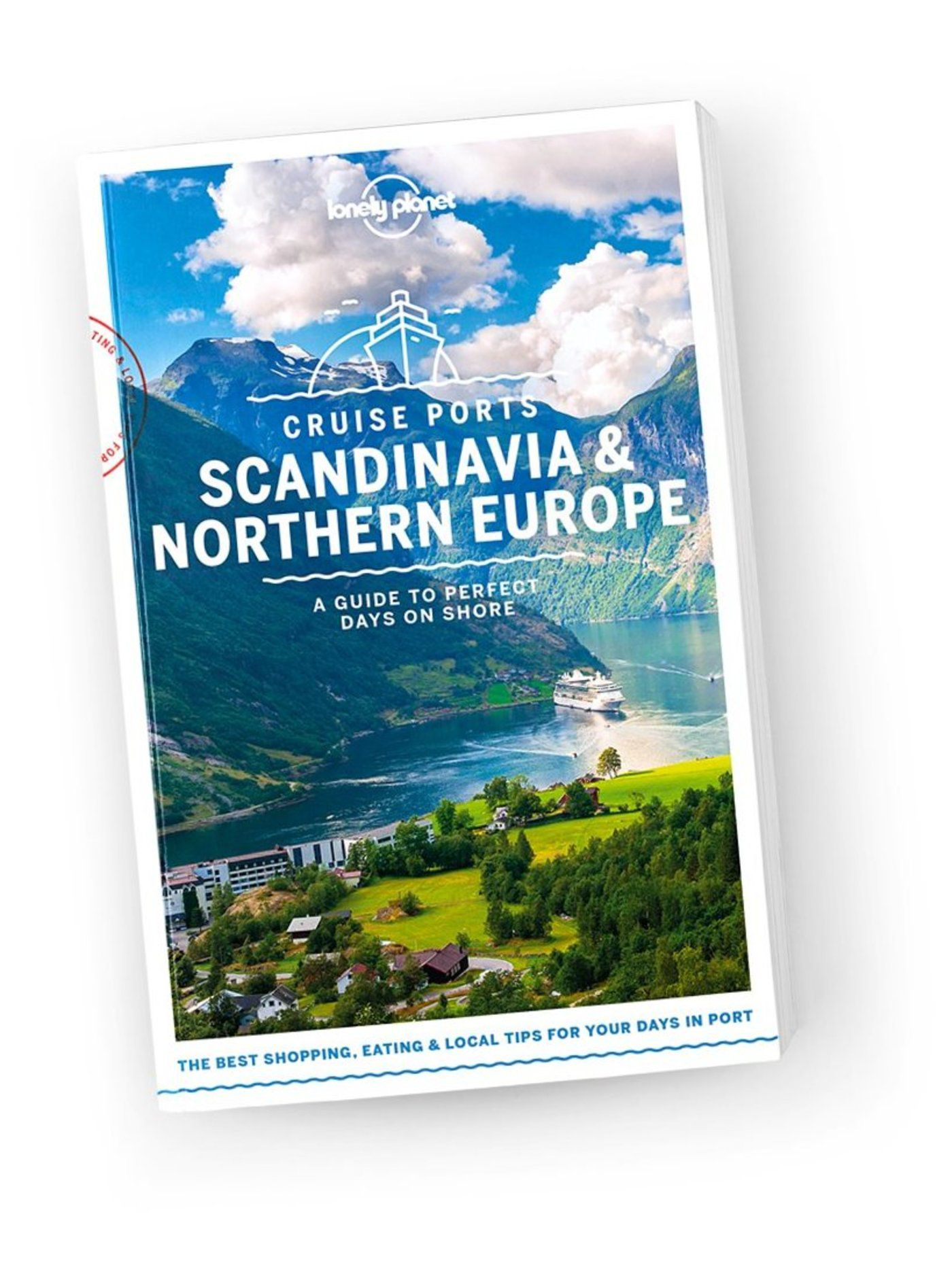 lonely planet discover europe epub