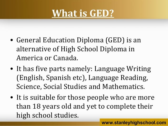 complete canadian ged preparation ebook