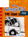 diary of a wimpy kid book 7 epub