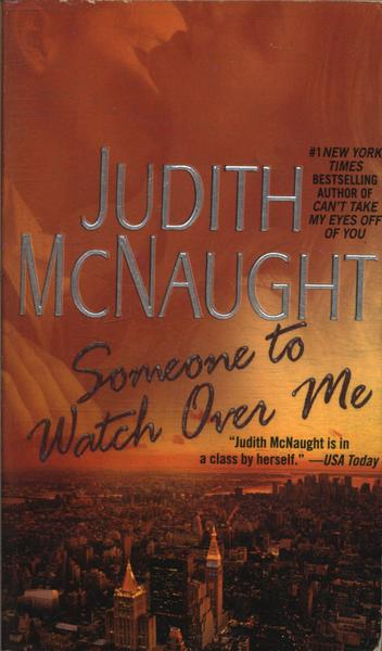 judith mcnaught someone to watch over me epub