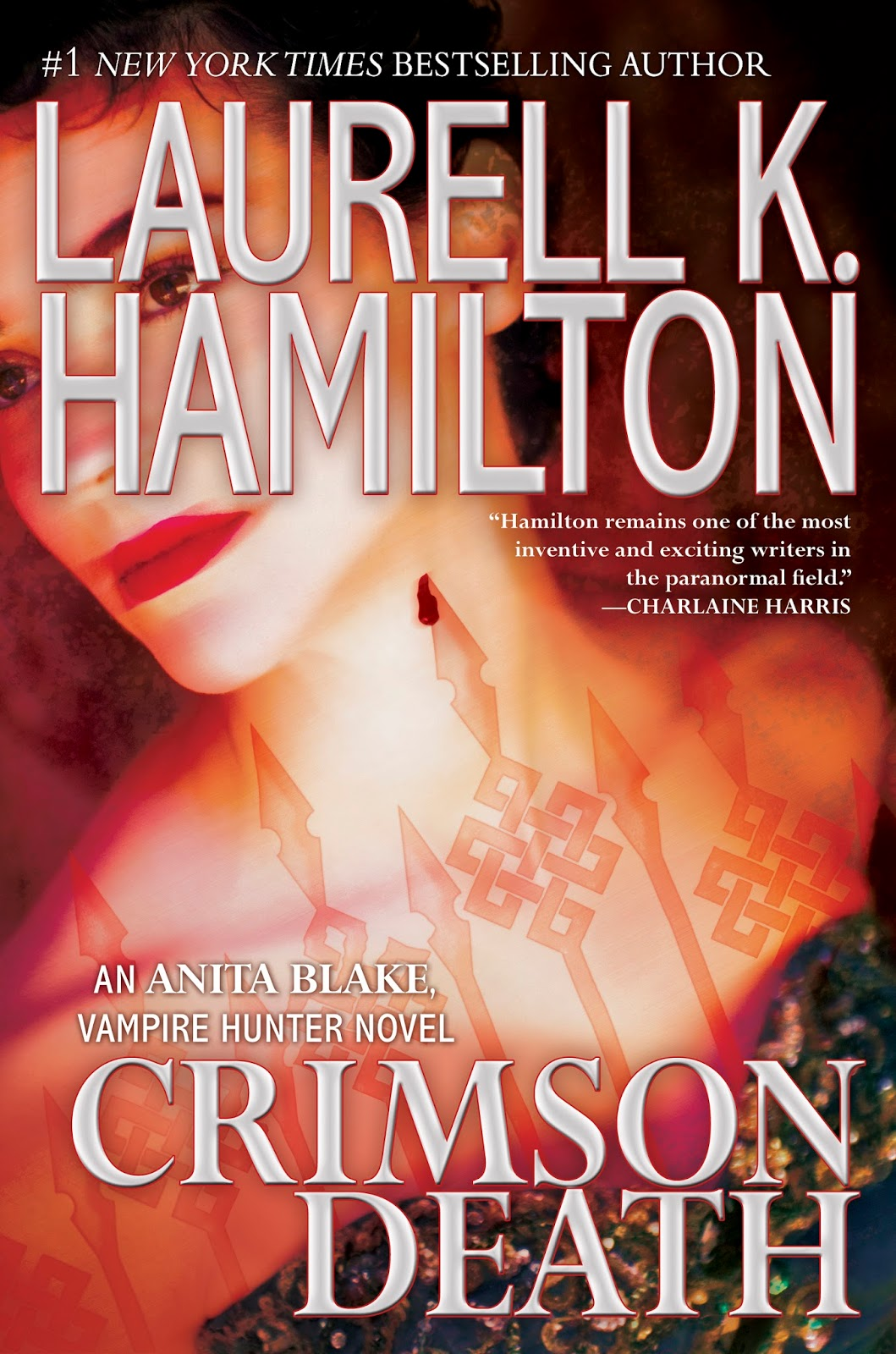 ebook bike laurell k hamilton