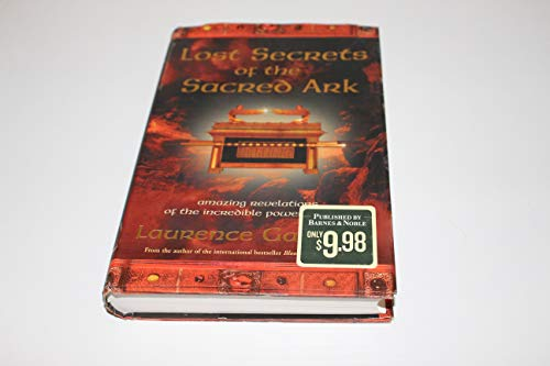 lost secrets of the sacred ark ebook