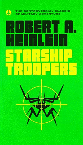robert a heinlein starship troopers epub