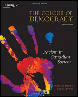 the colour of democracy racism in canadian society ebook
