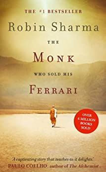 the monk who sold his ferrari ebook download free