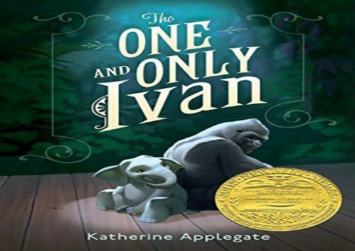 the one and only ivan epub download