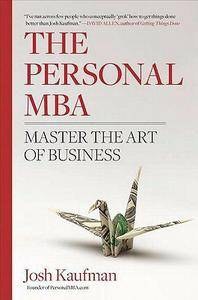 the personal mba josh kaufman epub download