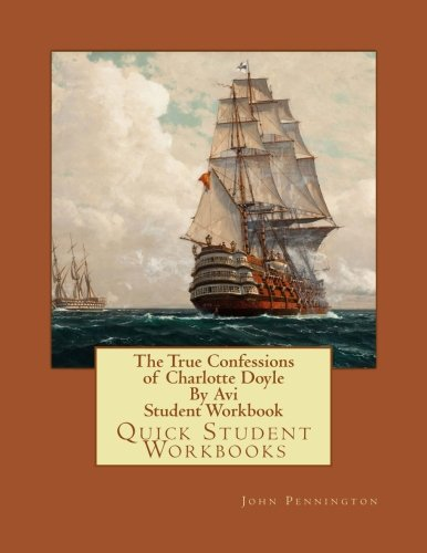 the true confessions of charlotte doyle ebook