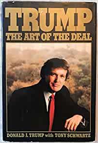 trump the art of the deal ebook free download