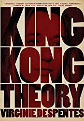 virginie despentes king kong theorie ebook