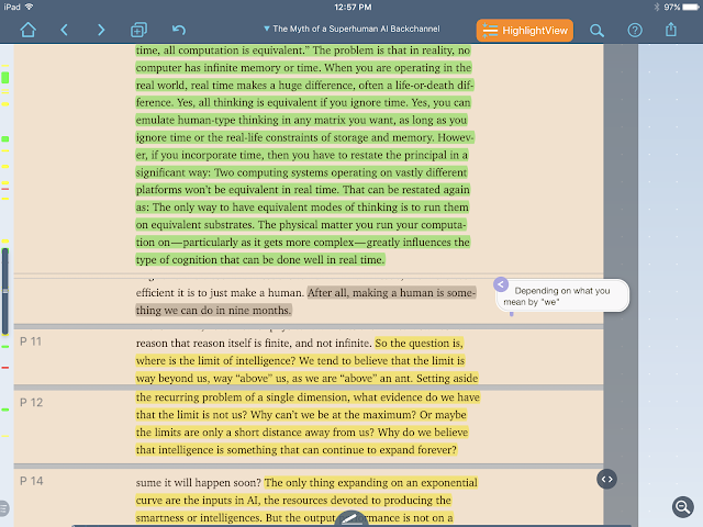 what is a standard margin for epub for ipad