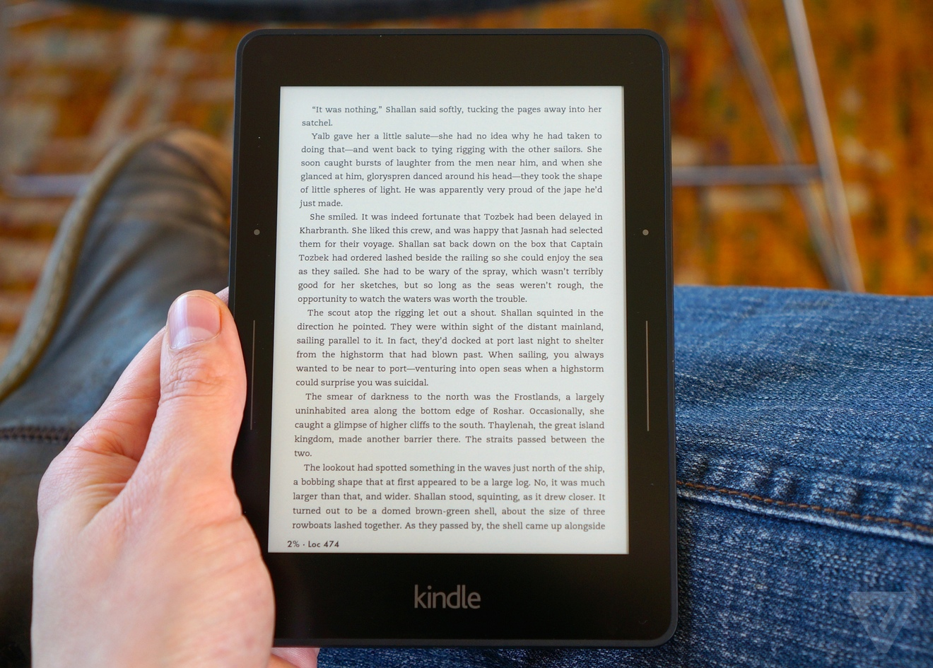 when will amazon announce new kindle ebook